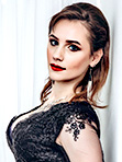 Bride 92995 from Lugansk