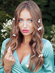Bride 95559 from Kherson