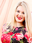 Bride 90767 from Kharkov