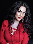 Bride 93396 from Lugansk