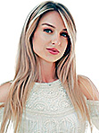 Bride 94841 from Lugansk