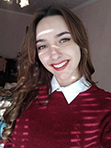Bride 94060 from Lugansk