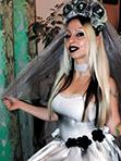 Bride 84027 from Uzhgorod
