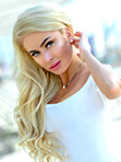 Bride 92297 from Odessa