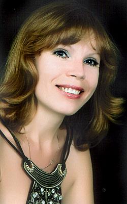 Pretty russian women ID# 43445